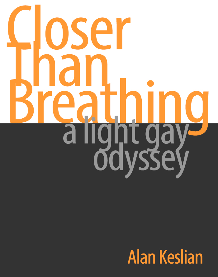 Closer Than Breathing